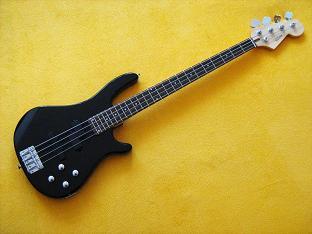 elektrická baskytara precision jazz bass vision